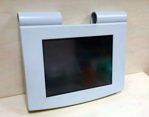 Ecran CP 2000