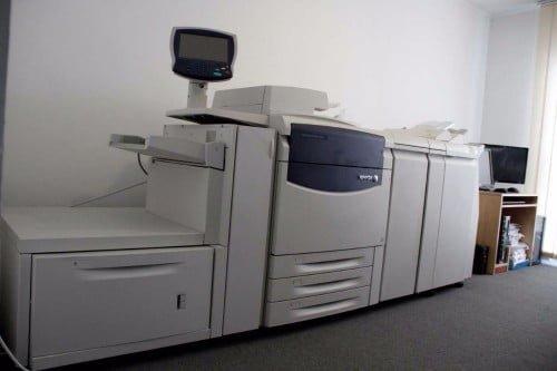 Xerox700i
