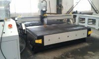 Router CNC 2000x3000mm Guangdaly