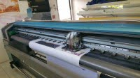 Imprimanta solvent, outdoor, MyJet 3.2m