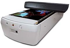 Inca Spyder 320 UV