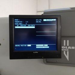 Mon. LCD EM, EMC-MON II